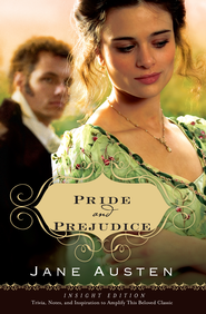 Pride and Prejudice / Special edition - eBook  -     By: Jane Austen