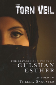 The Torn Veil  -     By: Gulshan Esther