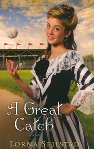 Great Catch, A: A Novel - eBook  -     By: Lorna Seilstad