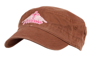 Flat Top Cap, Princess  -