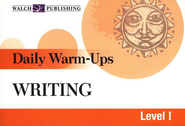 Daily Warm-Ups Writing, Level 1   -     By: Thomas Campbell