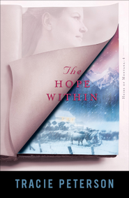 Hope Within, The - eBook  -     By: Tracie Peterson