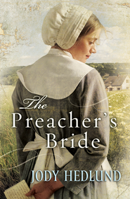 Preacher's Bride, The - eBook  -     By: Jody Hedlund