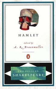 Hamlet   -              Edited By: A.R. Braunmuller, Stephen Orgel                   By: William Shakespeare