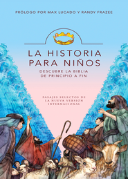 La Historia para Niños, eLibro  (The Story for Kids, eBook)  -