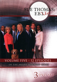 Sue Thomas F.B.Eye, Volume 5   -