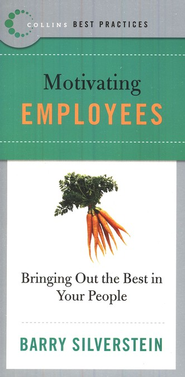 Motivating Employees: Bringing Out The Best in Your People  -     By: Barry Silverstein