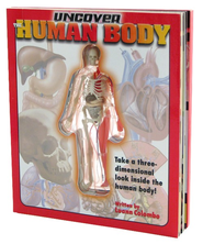 Uncover the Human Body  -     By: Luann Colombo