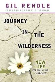 Journey in the Wilderness - eBook  -     By: Gilbert R. Rendle