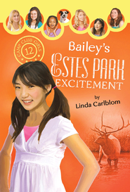 Bailey's Estes Park Excitement - eBook  -     By: Linda Carlblom