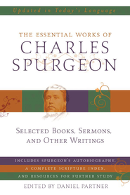 Essential Works of Charles Spurgeon - eBook  -     By: Daniel Partner