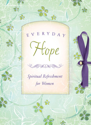 Everyday Hope - eBook  -     By: Debora M. Coty