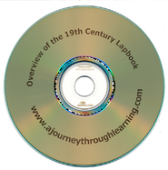 An Overview of the 19th Century Lapbook CD-Rom    -