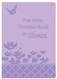 Bible Promise Book for Women Gift Edition - eBook  -