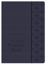 Bible Promise Book Gift Edition (NLV) - eBook  -