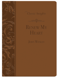 Renew My Heart - eBook  -