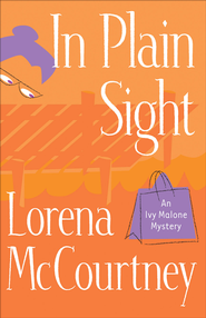In Plain Sight - eBook  -     By: Lorena McCourtney