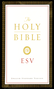 ESV Classic Reference Bible - eBook  -