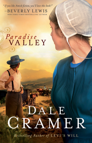 Paradise Valley - eBook  -     By: Dale Cramer