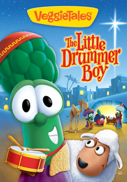 The Little Drummer Boy, DVD   -
