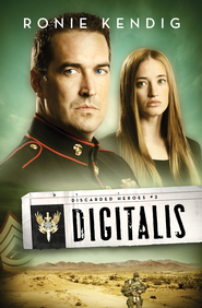 Digitalis - eBook  -     By: Ronie Kendig