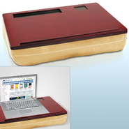 Wordkeeper &#174 Lap Desk   -