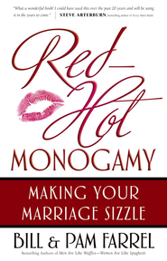 Red-Hot Monogamy - eBook  -     By: Bill Farrel, Pam Farrel