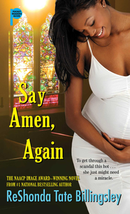 Say Amen, Again - eBook  -     By: ReShonda Tate Billingsley