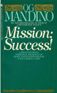 Mission:Success - eBook  -     By: Og Mandino