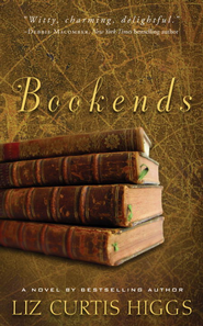 Bookends - eBook  -     By: Liz Curtis Higgs