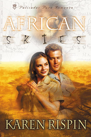 African Skies - eBook  -     By: Karen Rispin