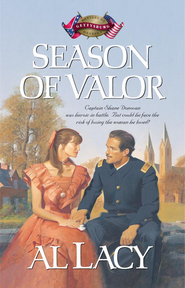 Season of Valor - eBook  -     By: Al Lacy