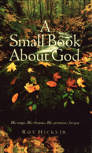 A Small Book about God - eBook  -     By: Roy Hicks