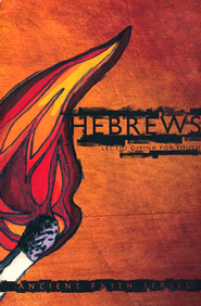 Hebrews: Lectio Divina for Youth  -     By: Mark Haines