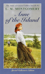 Anne of the Island - eBook  -     By: L.M. Montgomery