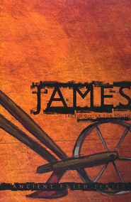 James: Lectio Divina for Youth  -     By: Alex Varughese