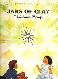 Jars of Clay: Christmas Songs, Songbook    -