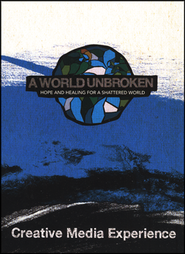 A World Unbroken, DVD   -     By: Chris Folmsbee, Jason Sivewright