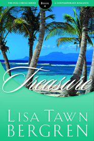 Treasure - eBook  -     By: Lisa Tawn Bergren