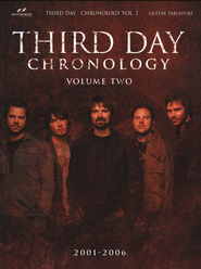 Third Day Chronology, Volume 2   -     By: Third Day