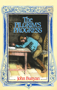 Pilgrim's Progress: One Man's Search for Eternal Life   -     By: John Bunyan