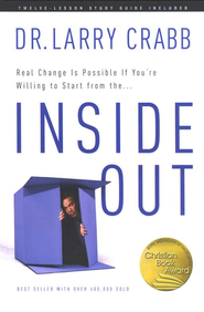 Inside Out - eBook  -     By: Larry Crabb