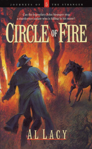 Circle of Fire - eBook  -     By: Al Lacy
