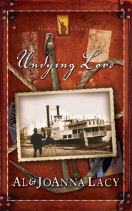 Undying Love - eBook  -     By: Al Lacy, JoAnna Lacy