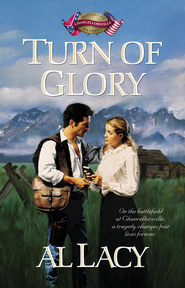 Turn of Glory - eBook  -     By: Al Lacy