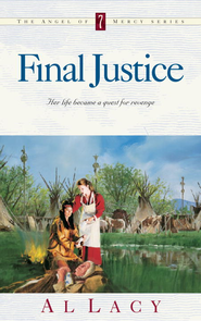 Final Justice - eBook  -     By: Al Lacy