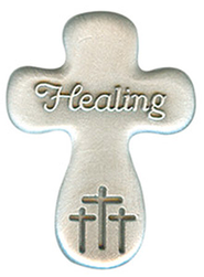 Healing Pocket Token  -