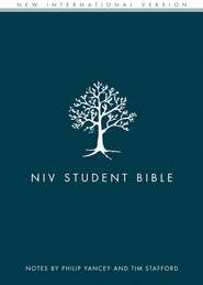 NIV Student Bible - eBook  -