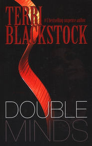 Double Minds, Large print  -              By: Terri Blackstock