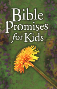 Bible Promises for Kids - eBook  -